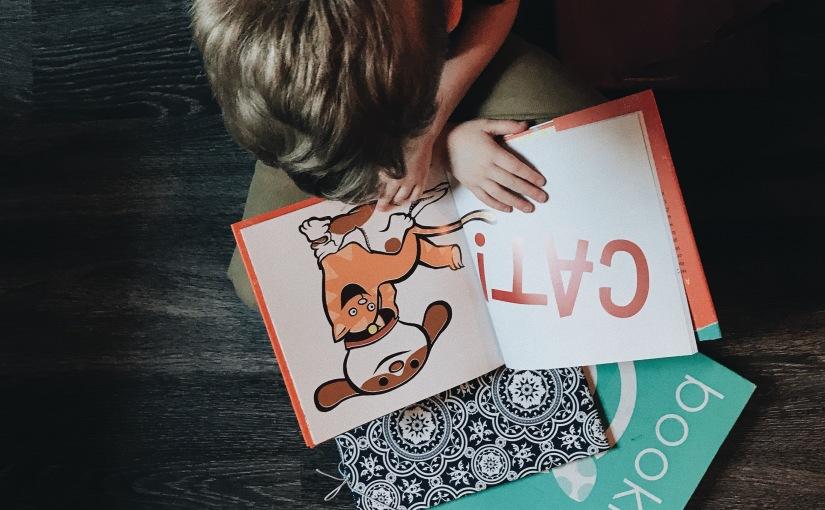 Growing Little Readers withBookRoo