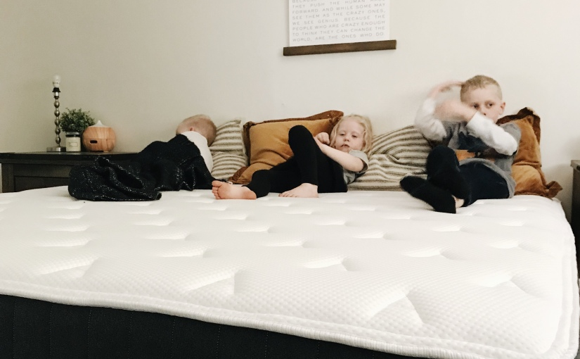 The Allswell Mattress : A Bed the Whole Family WillLove