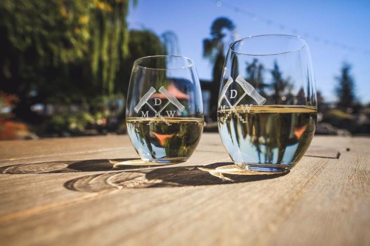 Michael David Winery : A Hidden Oaisis in Lodi,CA