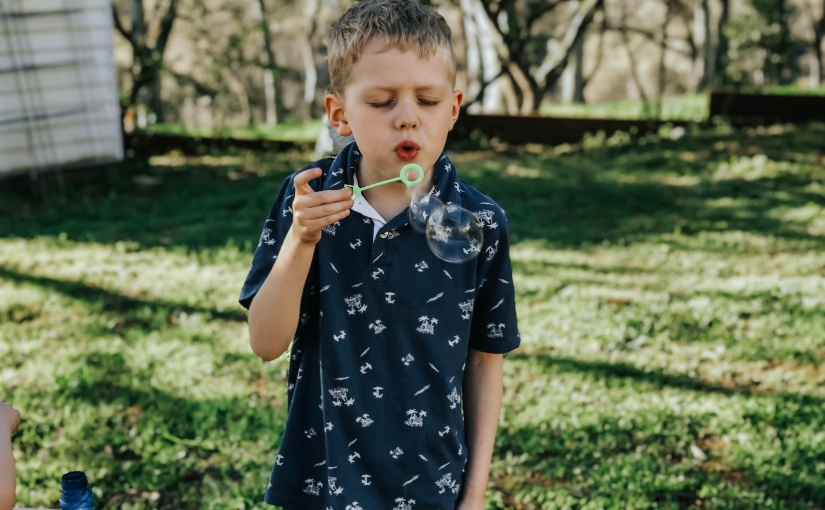 Easy, Budget Friendly Ways to Celebrate Spring withKids